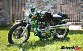yamaha xs650 café racer cco