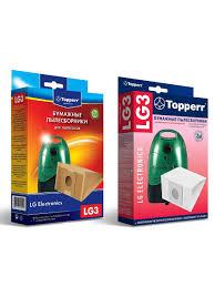 <b>Бумажные пылесборники</b> для пылесосов LG ELECTRONICS ...
