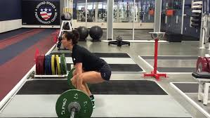 heavy lifting for the endurance athlete part 1 learning the 7 key exercises