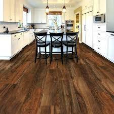 is vinyl plank flooring waterproof rustic vinyl plank flooring waterproof hickory hand sed image