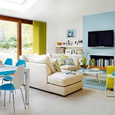 open plan living is a great choice as the social aspect is perfect for family interaction design allocated zones for lounging dining and working to keep