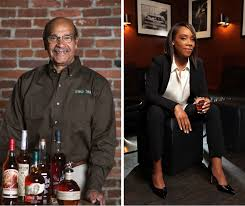 THE LEGEND & THE VISIONARY - BHM Special Edition Bourbon Zeppelin  Newsletter — Black Bourbon Society