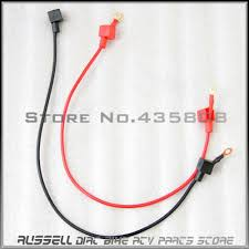 whole motorcycle battery cable wiring harness copper motorcycle battery cable wiring harness copper conductor for electric start dirt bike atv