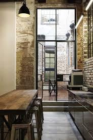 interior design furniture minimalism industrial design. Exposed Brick. Rustic. Industrial. Minimalist. Neutral. Earth Tones. Monochrome. Open Concept. Bright. Interior Design Furniture Minimalism Industrial