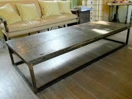 huge round coffee table interior modern cute 5 polished varnished big households decorative idea unbelie