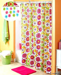 colorful shower curtains medium size of shower curtains inside glorious shower curtains bright fl shower curtain