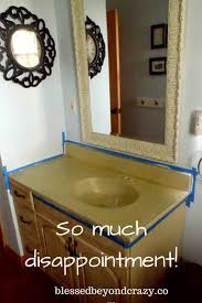 how to paint a countertop don t make