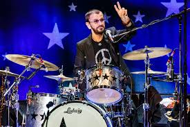Bildresultat för ringo starr and his drums