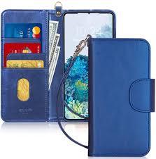 Wires Electronics Handmade <b>Flip</b> Folio <b>Case</b> Cover with <b>Card Slots</b> ...