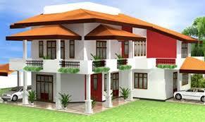 modern house plans sri lanka design