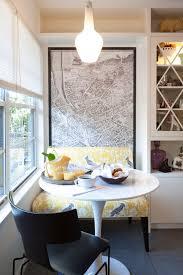 condo perfection - Creating A Modern Breakfast Nook