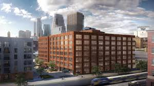 wooden office buildings. Crews Prep Hines\u0027 T3 Office Site For Construction (Photos) - Minneapolis / St. Paul Business Journal Wooden Buildings S