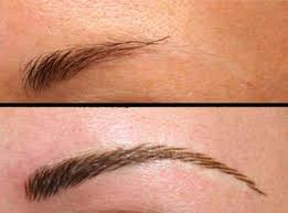 Permanentní Make Up Microblading Relax Studio Regina Beroun
