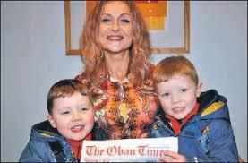 Trolley dash win for mum, Sharon - PressReader