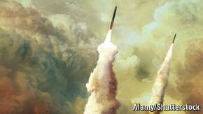 Image result for Miniature Nuclear weapons 4