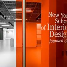 Ny School Interior Design Interior