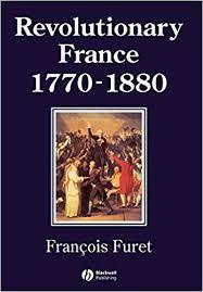 Amazon Com Revolutionary France 1770 1880 9780631198086