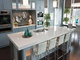 Non Granite Kitchen Countertops Kitchen Counter Design Options Jackie Syvertsen
