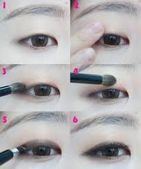 for asian monolids makeup monolid beauty makeup monolid eyes eye makeup tips