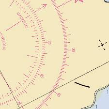 Drummond Point Chart 11491 St Johns River Broward Point