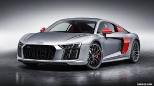2018 audi v10. interesting 2018 2018 audi r8 v10 coupe edition sport color florett silver  front  threequarter wallpaper on audi v10
