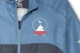 Mcm19 Official Race Jacket Marine Corps Marathon Gear