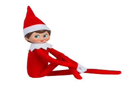You could also print the picture by clicking the print button above the image. Free Elf On The Shelf Coloring Pages Printable Coloring Junction