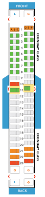 Southwest Air Seating Chart Southwest Airlines Aircraft Seatmaps Airline Seating Maps