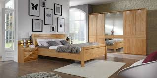 Schlafzimmer Teilmassiv Wiemann Lido Schlafzimmer 3 Turig Eiche
