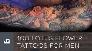 Lotusblumen Tattoo Bedeutung Bilder Zur Lotusblüte