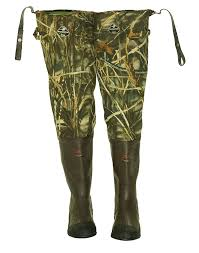 Amazon Com Pro Line Mens Fishing Hip Waders Flexible