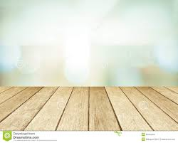 wood table perspective. Fine Table Perspective Wood And Blurred Store With Bokeh Background In Wood Table A