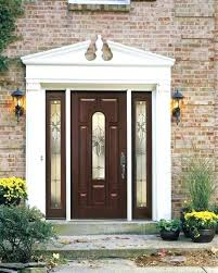 pella entry doors with sidelights. Pella Front Doors Entry Door Images With Sidelights