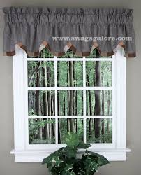 penneys curtains valances beautiful 9 best country kitchen curtains images on