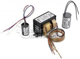 stuart connections inc the ballast is new in bulk packaging oem manual and installation hardware not included