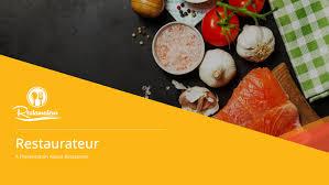 Powerpoint Templates Food Restaurant Powerpoint Templates Presentation Themes Slidestore