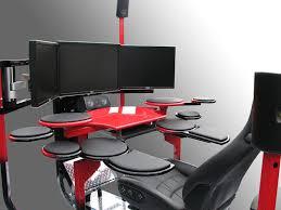 unique office desks home office. Unusual Computer Desks Office Furniture Richfielduniversity Desk For Two Users Unique Home