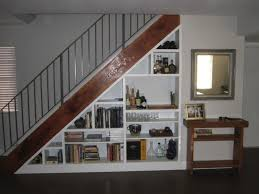 stair bookcase furniture. Image Of: Stair Bookcase Furniture O