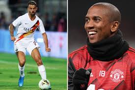 Ashley Young's Inter Milan transfer from Man Utd in jeopardy ...