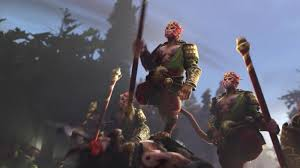 dota 2 finally has a new hero monkey king that isn t a port from