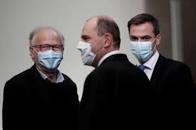 Vaccin contre le Covid-19: les «doutes» sont «légitimes», selon Alain  Fischer