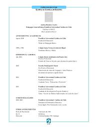 Formato Curriculum Vitae 2015 Word Filename Purdue Sopms