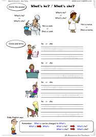 Worksheets Printable English | Homeshealth.info