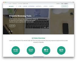 best wordpress classifieds directory themes colorlib wpjobus job board