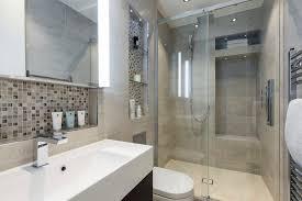 5 small bathroom shower design ideas