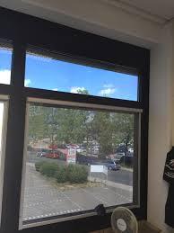 Blendschutzrollos Ideal Für Büroräume Wohnräumeschulungsräume