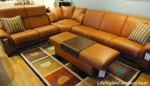 Stressless Sectionals