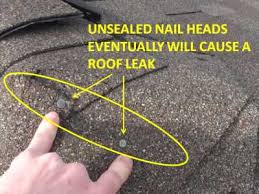 cause of roof leaks patch roof leak93