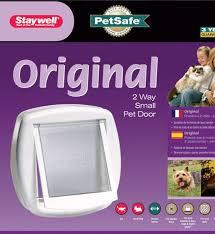 staywell door gl door cat 705 b t