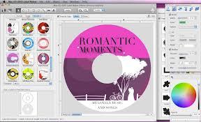 Mac Cd Dvd Label Maker 2 0 1 Free Download
